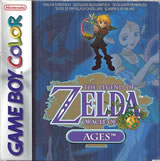 Legend Of Zelda Oracle Of Ages Emulator Download